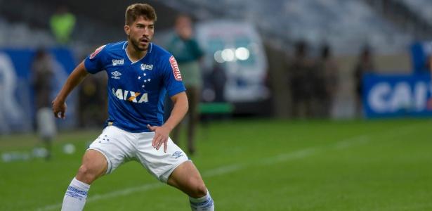 Lucas Silva deixará o Cruzeiro ao término de seu contrato de empréstimo