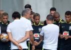 Seleção projeta treinos no PSG e analisa amistosos em semanas pré-Copa