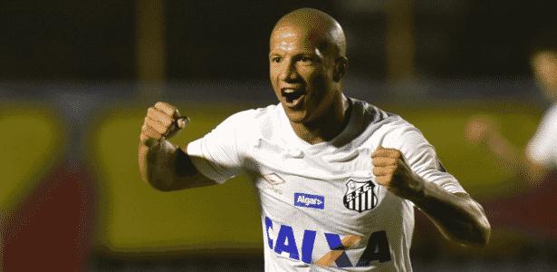 Divulgação Santos FC b548562d856f9
