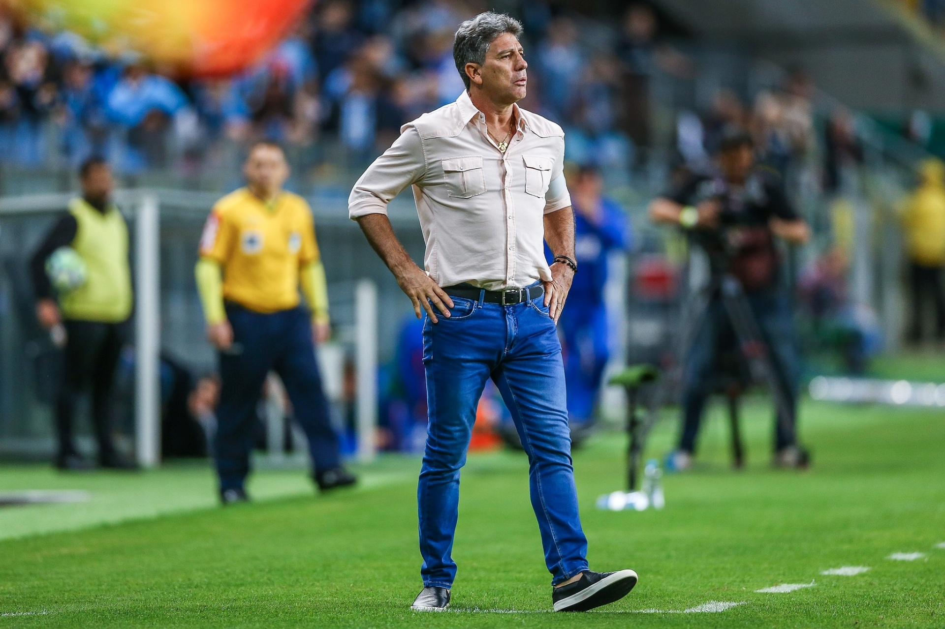Grêmio monta projeção de pontos para seguir na briga pelo Brasileiro -  09 10 2018 - UOL Esporte 40fd976d7512a