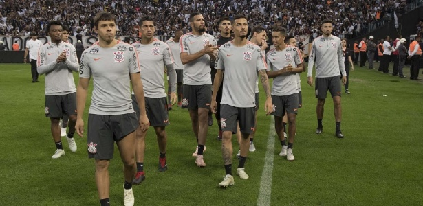 Corinthians precisa reverter a vantagem do Cruzeiro na final desta quarta-feira à noite