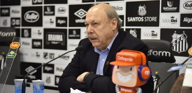 Clube busca parceiros | Santos monitora licitação do Complexo do Ibirapuera, em SP