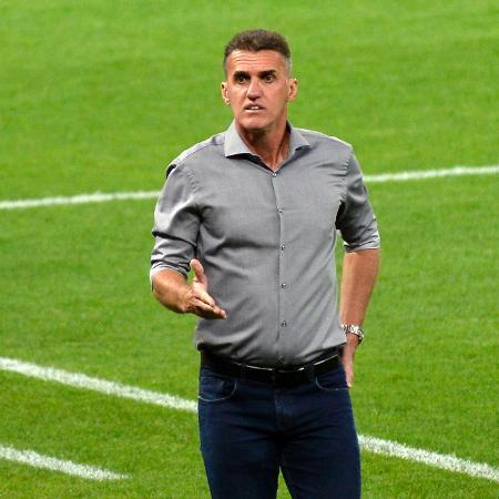 Vagner Mancini não tem bom retrospecto contra o São Paulo - Bruno Ulivieri/AGIF