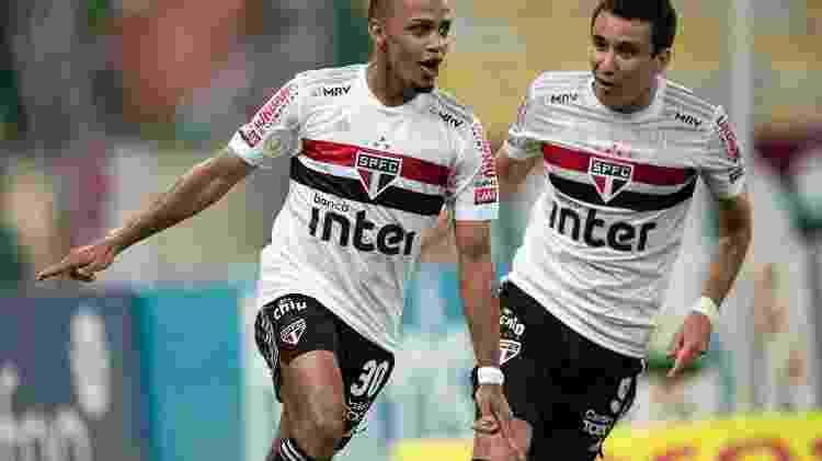 Brenner - Jorge Rodrigues/AGIF - Jorge Rodrigues/AGIF