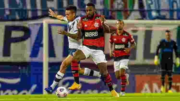 Flamengo - Marcelo Cortes / Flamengo - Marcelo Cortes / Flamengo