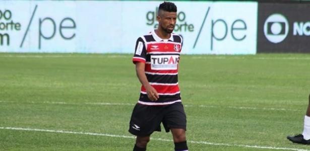Léo Moura irá enfrentar o Vasco pela primeira vez após deixar o Flamengo