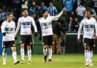 Diretor do Coxa explica por que time não jogará Sul-Americana e cita Chape - JOKA MADRUGA/FUTURA PRESS/FUTURA PRESS/ESTADÃO CONTEÚDO
