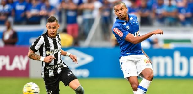 Derrota em casa foi muito sentida por Mano, que agora quer recuperar pontos perdidos - Yuri Edmundo/Light Press/Cruzeiro
