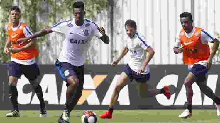 Jô - Daniel Augusto Jr./Ag. Corinthians - Daniel Augusto Jr./Ag. Corinthians