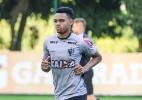 Passagem pelo Japão tornou jovem mais maduro para buscar espaço no Atlético - Bruno Cantini/Atlético-MG