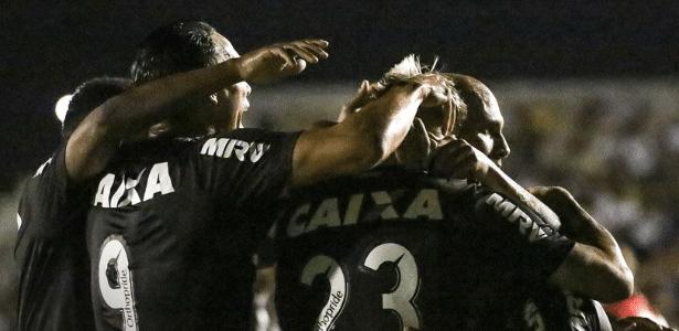 Atlético-MG busca a terceira vitória consecutiva, algo ainda inédito em 2018 - Divulgação
