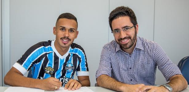 Meia-atacante esteve emprestado ao Ceará em 2017 e jogou pelo time de transição esse ano