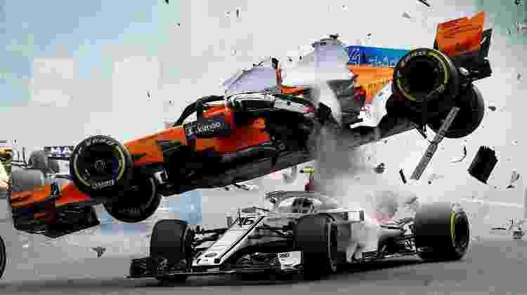 Fernando Alonso  - REUTERS/Francois Lenoir - REUTERS/Francois Lenoir