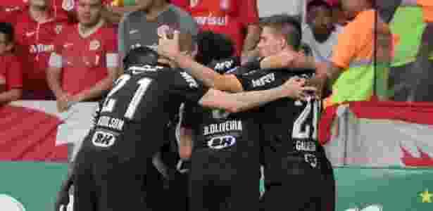 Atlético-MG apostou em elenco mais barato em 2018 - Lucas Sabino/AGIF