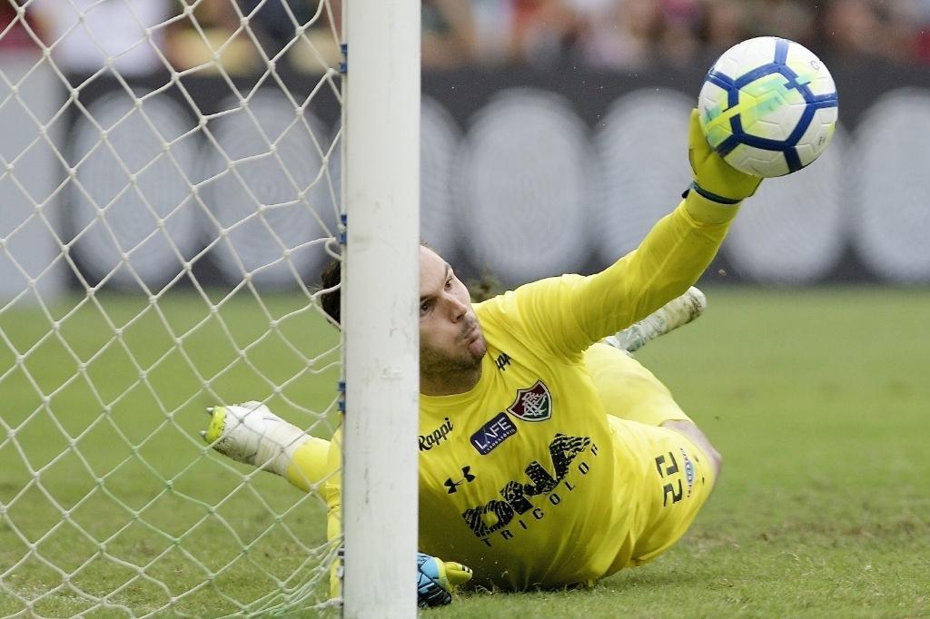 6ffe70ec35 Times prejudicados pela arbitragem levam a melhor no fim do Brasileirão -  Oscar Roberto Godói - UOL