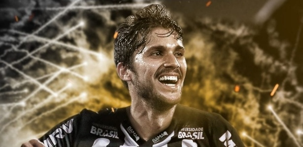 Igor Rabello é anunciado pelo Atlético-MG até dezembro de 2022 - Divulgação/Atlético-MG