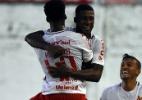 Inter vence São Luiz-RS em jogo com fogo,