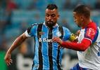 Saiba como assistir Bahia x Grêmio pelas quartas da Copa do Brasil - Jeferson Guareze/AGIF