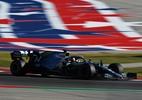 Bottas faz pole do GP dos EUA; Hamilton larga em 5º na busca pelo hexa - Clive Mason/Getty Images