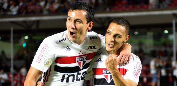Campeonato Brasileiro | São Paulo vence Inter por 2 a 1 no Morumbi e vai à fase de grupos da Libertadores