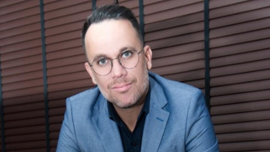 Renê Salviano, ex-dirigente do Cruzeiro, cria empresa de marketing esportivo - Divulgação