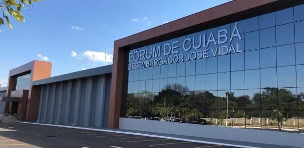 Em Cuiabá   Segurança do Uruguai acusado de assédio será solto após audiência