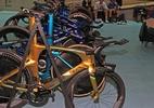 Bicicletas da seleção italiana são furtadas em mundial na França