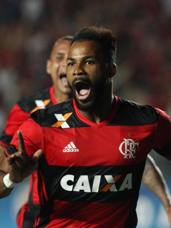 1bc84ed338df0 Gilvan de Souza  Flamengo
