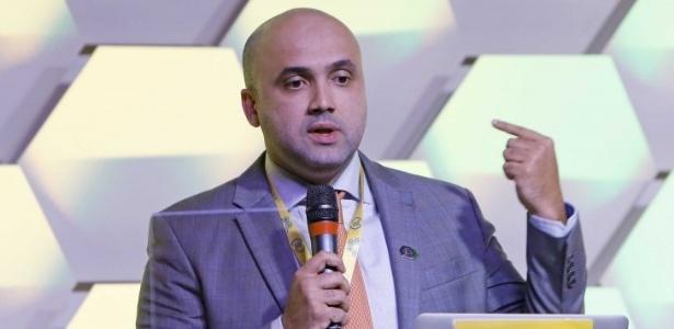 Manoel Flores, diretor geral de competições, é responsável pelo planejamento de 2017