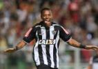 Dez gols atrás de Fred, Robinho mantém disputa por artilharia no Atlético - DANIEL TEOBALDO/FUTURA PRESS/FUTURA PRESS/ESTADÃO CONTEÚDO