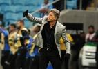 Renato Gaúcho diz que Barrios aproveitou chance e elogia atenção do Grêmio - Ricardo Rímoli/AGIF