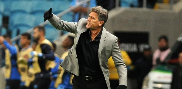 Grêmio de Renato Gaúcho vive má fase com oscilação e busca retomada no ano