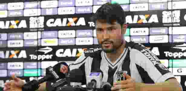 Bruno Aragão/CearaSC.com