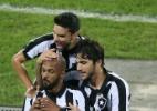 Satiro Sodré/SSPress/Botafogo.