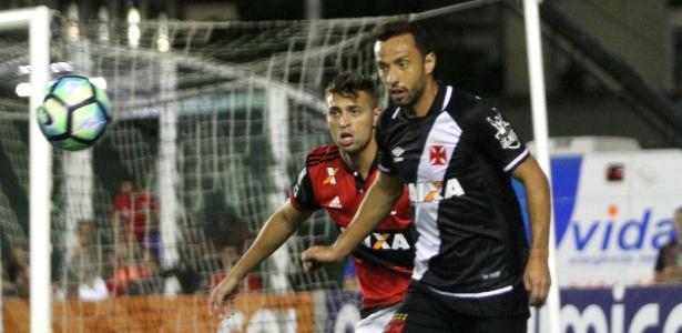 Paulo Fernandes/Vasco.com.br/Divulgação