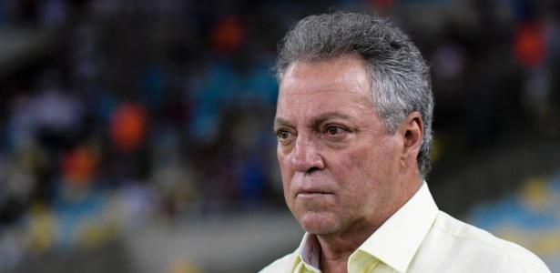 Abel falou sobre a partida diante do São Paulo - Thiago Ribeiro/AGIF