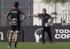 Corinthians se reapresenta com treino leve no CT e escalação indefinida - Daniel Augusto Jr. / Ag. Corinthians