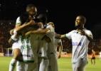 Luan e He-Man findam jejuns e garantem vitória do América-MG sobre Sport - Divulgação/América-MG
