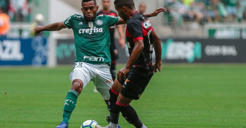 Palmeiras e Vitória se enfrentam no Allianz Parque na 38ª rodada do  Campeonato Brasileiro 2018 464231fc4f60a