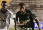 Palmeiras elimina Vitória e vai reencontrar rival da estreia na Copinha - PAULO RICARDO/FUTURA PRESS/ESTADÃO CONTEÚDO