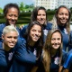 Corinthians apresenta time feminino que busca título pelo 4º ano seguido