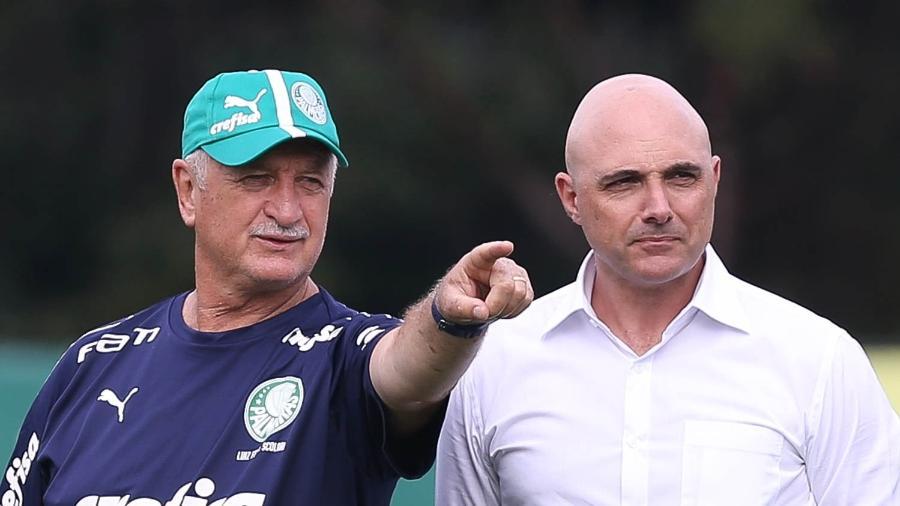 Palmeiras estreia na TV Aberta em 2019, em meio a litígio com a Globo