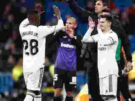 Helios de la Rubia/Real Madrid via Getty Images