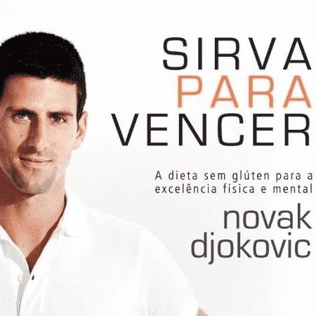 Djokovic - Divulgação - Divulgação