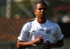 Braz comemora volta do Santos à Vila e quer ritmo com Copa do Brasil