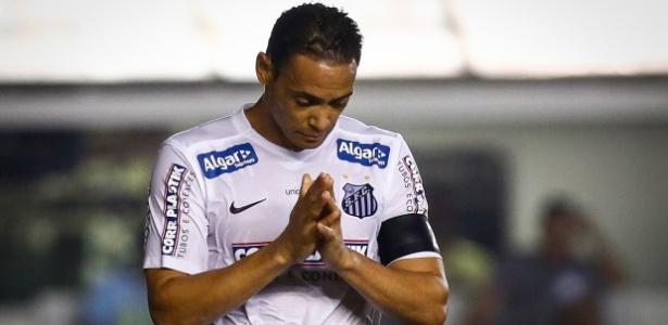 Santos quer terminar o primeiro turno do Brasileiro na liderança