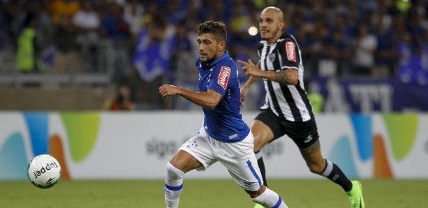 Clássico entre Cruzeiro e Atlético-MG começou praticamente uma semana antes, fora de campo