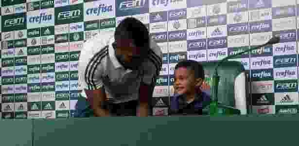 Filho - José Edgar de Matos / UOL - José Edgar de Matos / UOL