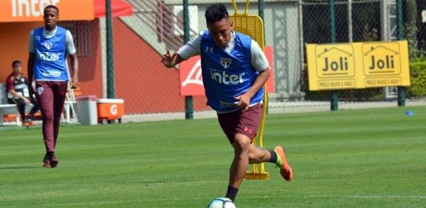Cueva pode voltar ao Brasil já neste fim de semana