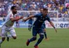 Cruzeiro renova por 2 anos, e ainda negocia débito por compra de Arrascaeta - Washington Alves/Light Press/Cruzeiro
